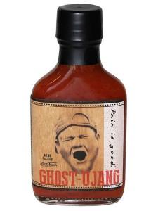 Ghost-Ujang