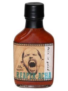 Reaper-Acha